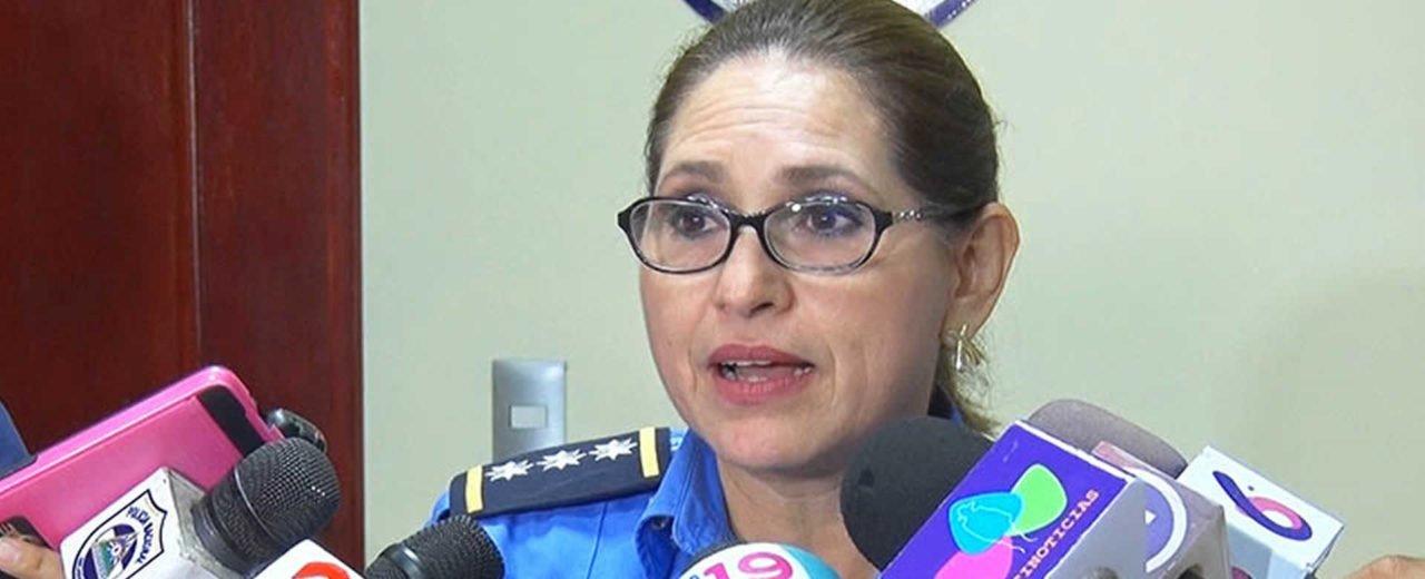 Policía Nacional emitió un comunicado donde desmiente su supuesto ingreso a Catedral de Managua