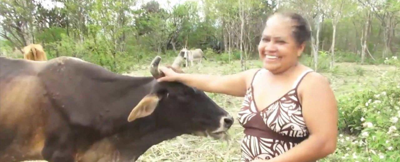 MEFCCA brinda espacio a mujeres luchadoras como Neriluz Hernandez