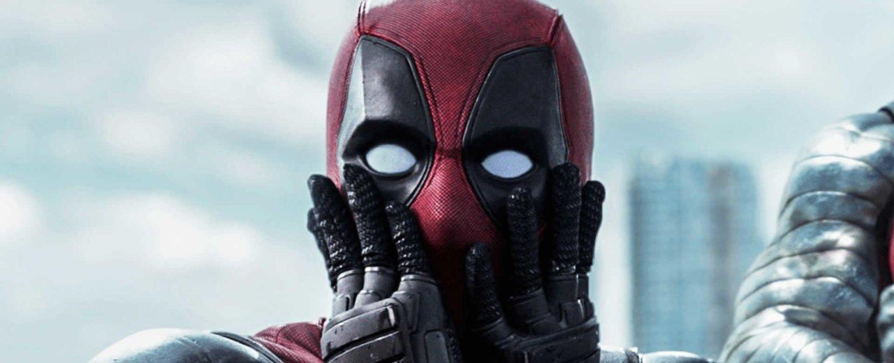 Ryan Reynolds, es el hombre 'libre' detrás de la máscara de Deadpool