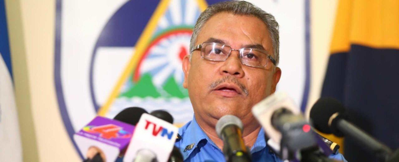 Policía Nacional reporta disminución de muertes por accidente de tránsito