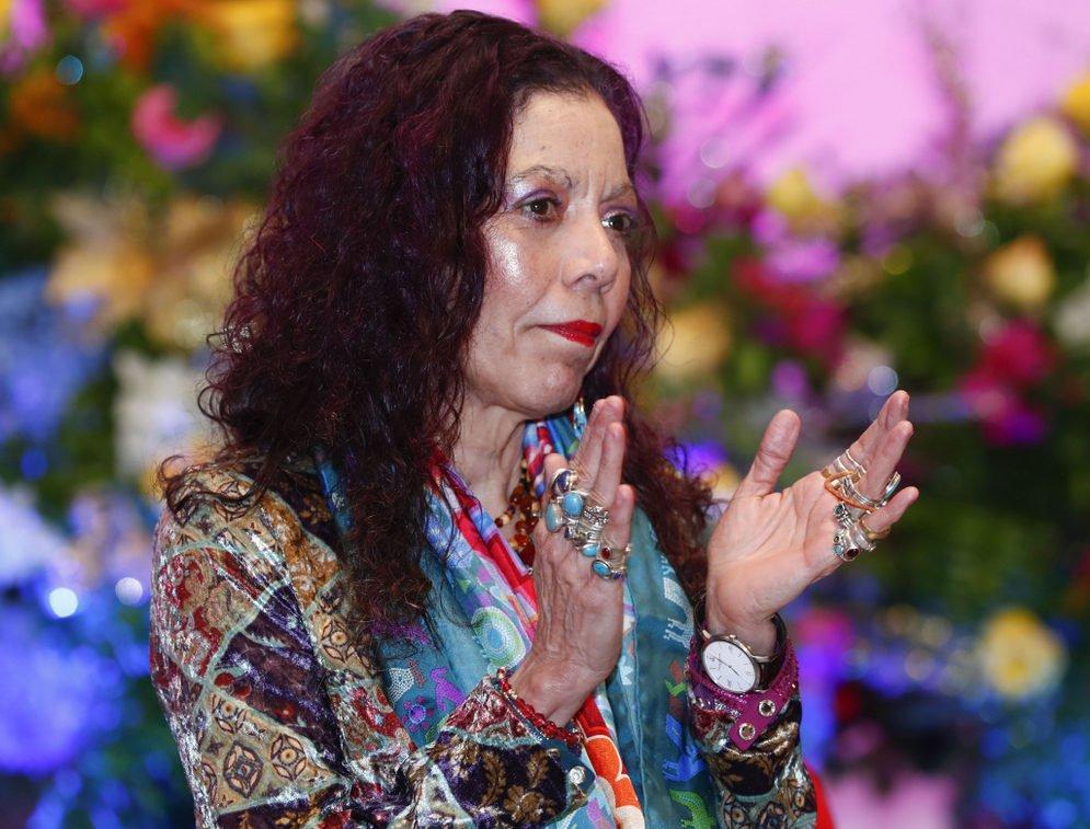 Rosario destaca trabajo realizado por Comisión Mixta del Diálogo Nacional