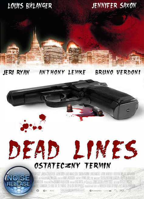 Cine del 13 - Dead Lines