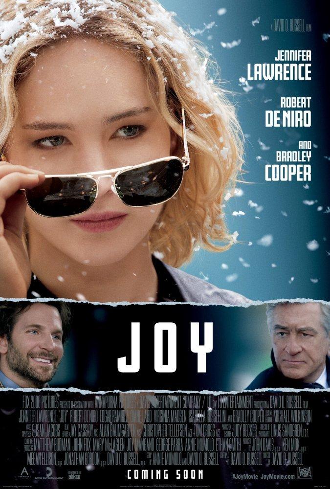 Domingos Estelares - Joy