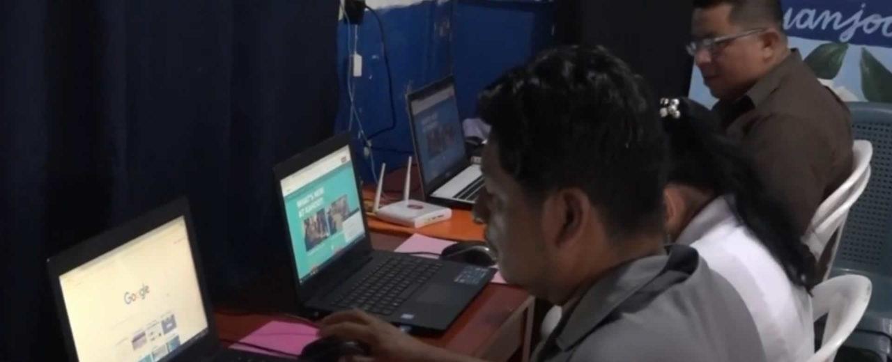 Boaco desarrolla Foro Municipal de Tecnología fortaleciendo curriculum escolar