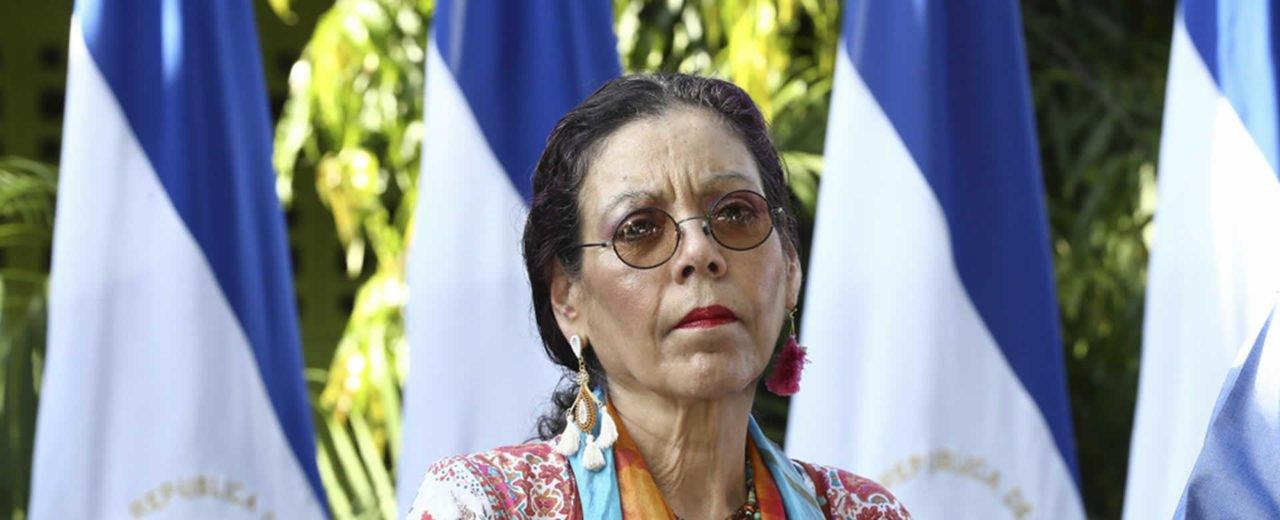 Compañera Rosario se solidariza con familiares de víctimas de actos vandálicos