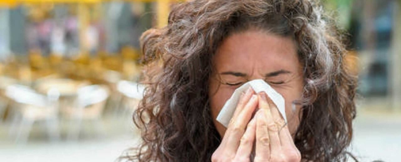 Conocé como identificar síntomas de alergia, resfriados y la gravedad de mocos con sangre