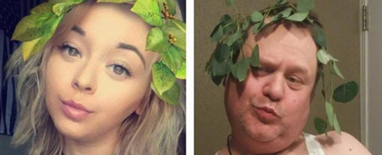 'Día del Selfie', recordaremos al papá imitador de selfies que revoluciono las redes