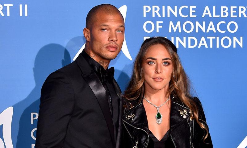 Ex preso más guapo del mundo es esposo de una heredera de un imperio de moda