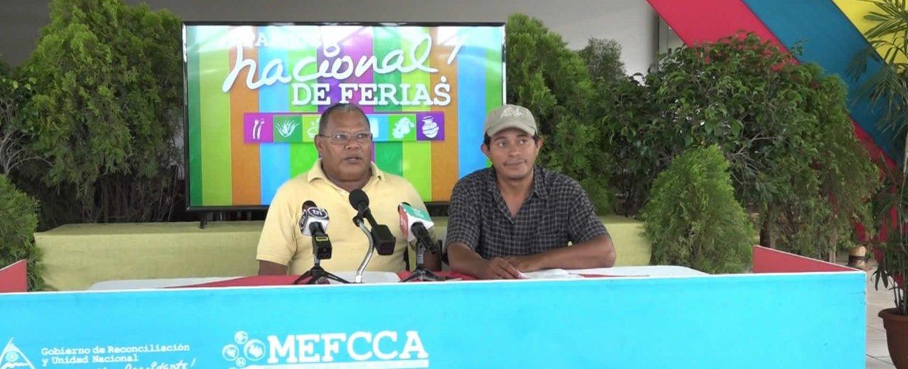 Parque Nacional de Feria celebra al jefe del hogar este fin de semana