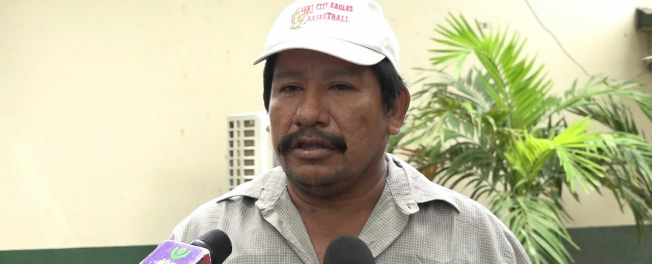 Retirados del Ejército piden por la Paz del país