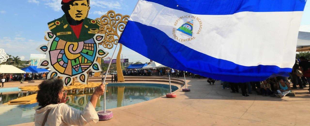 Fuerzas populares costarricenses se solidarizan con el pueblo nicaragüense