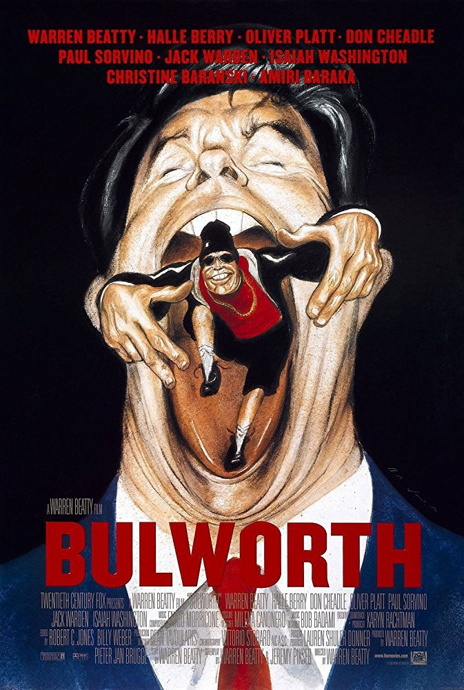Cine del 13 - Bulworth