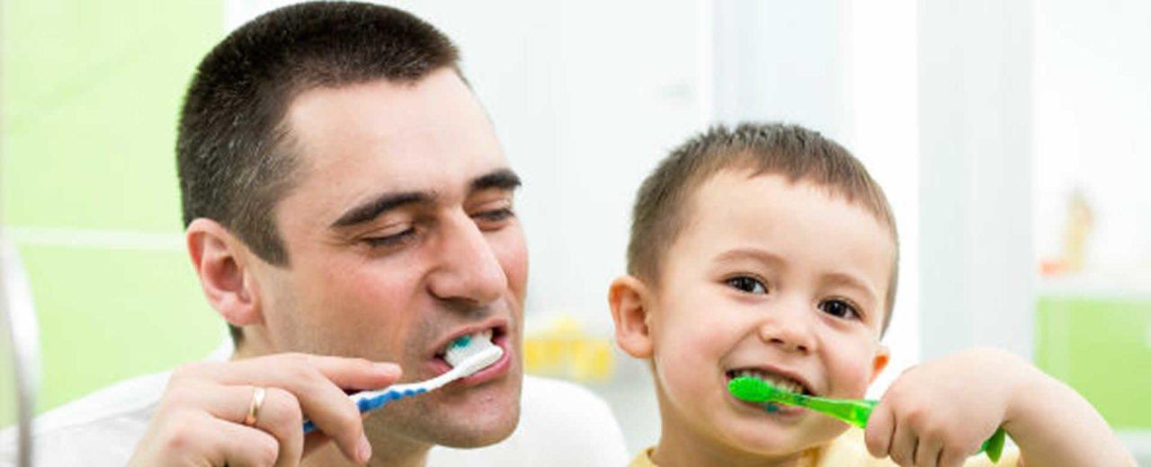 ¿Cómo velar por la salud dental de los pequeños?