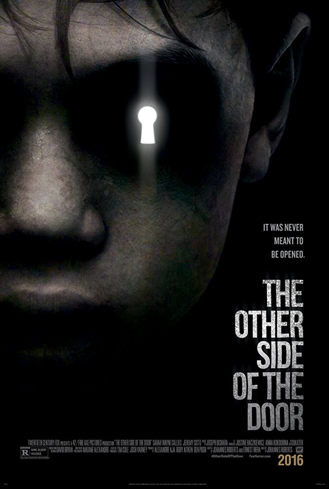 Viernes del 13 - The Other Side of the Door