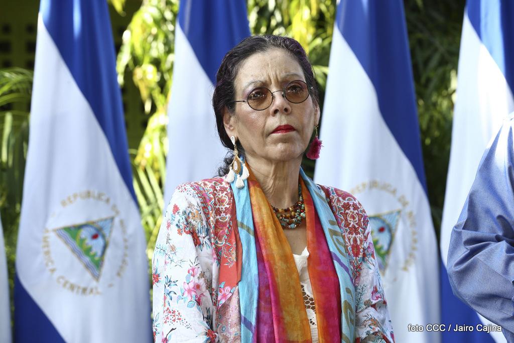 Rosario se solidariza con familia de compañero sandinista fallecido en Waslala