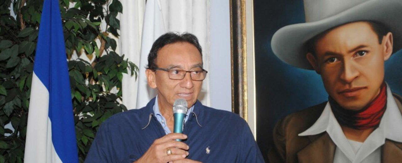 Actividad portuaria de Nicaragua a toda vela