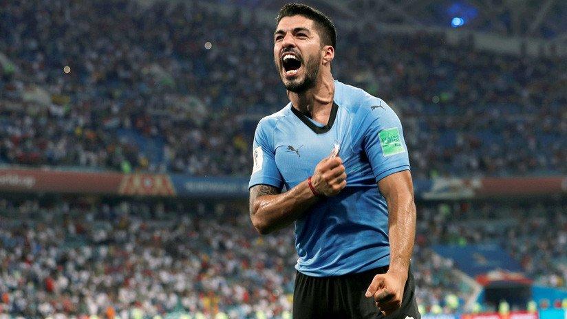 ¿Por qué la Selección de Uruguay fue la mejor de Sudamérica en el Mundial Rusia 2018?