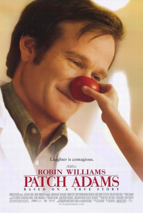 Cine del 13 - Patch Adams