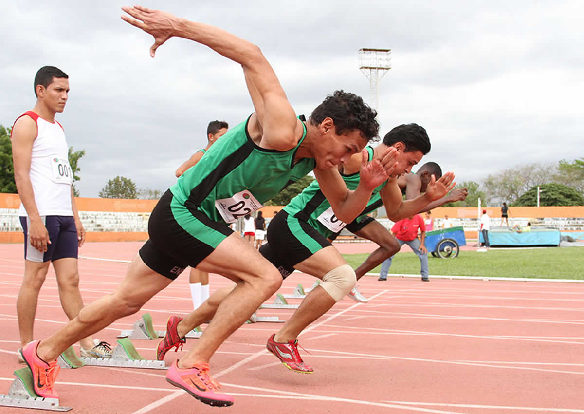 La Federación Nicaragüense de Atletismo celebrara su IV Evaluativo