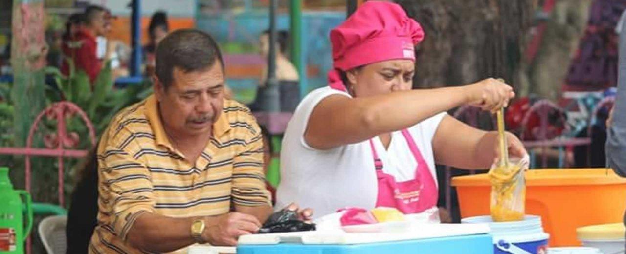 MEFCCA promueve Intercambio cultural entre Matagalpa, Jinotega y Estelí