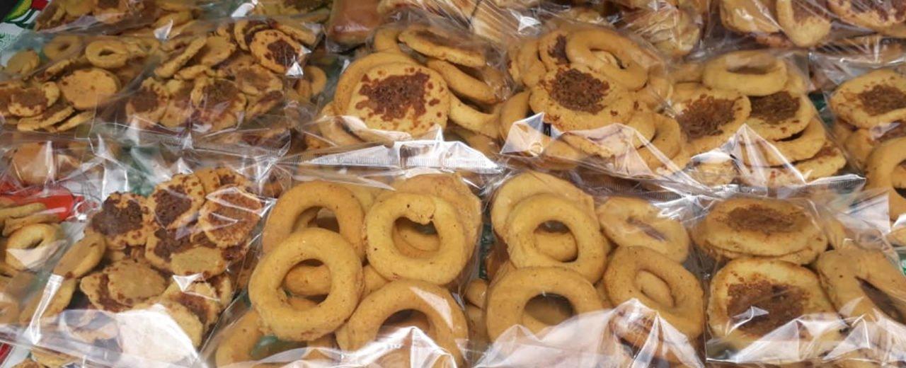 VII Festival de las Rosquillas Somoteñas, conquista el paladar de los nicaragüenses