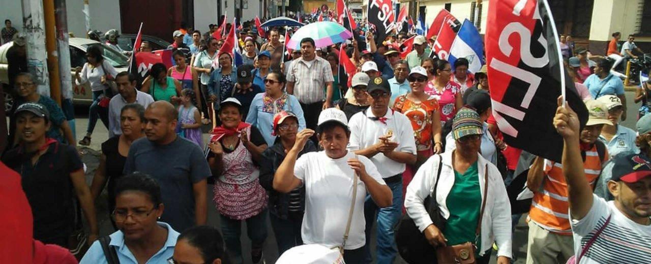 La Primera Capital de la Revolución exigen justicia por las 198 víctimas del terrorismo golpista