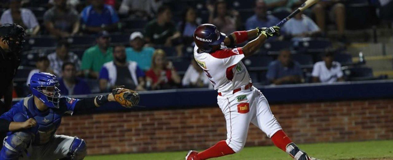Equipos de Béisbol Profesional Nacional realizan solicitud para ampliar roster