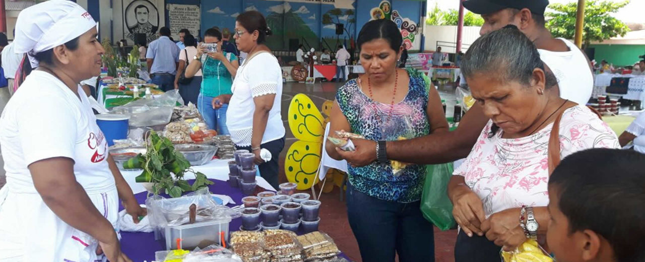 MEFCCA realiza Concurso Interdepartamental de Agroinnovación en Chinandega