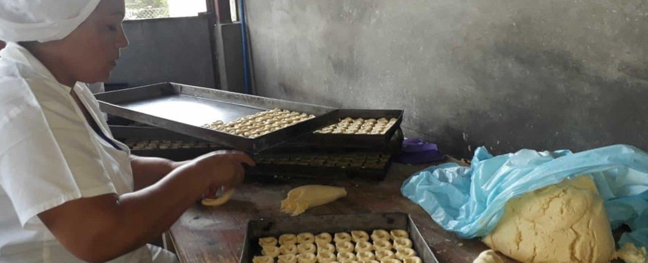 Madriz, preparada para celebrar el VII Festival de las rosquillas Somoteñas