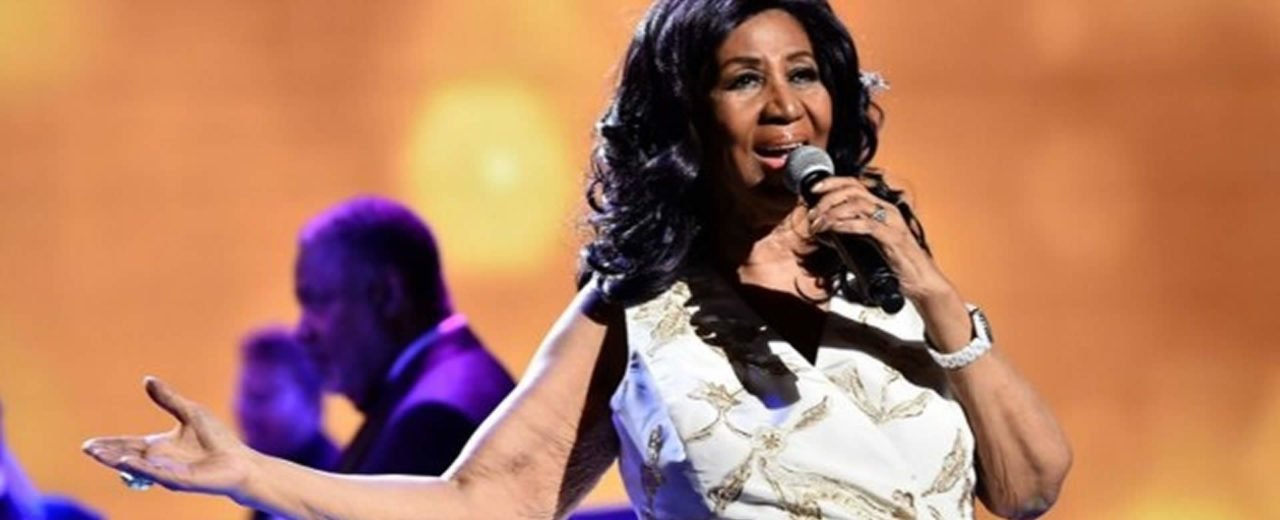 "La música está de luto: ""La Reina del Soul"" abandona este plano de vida"