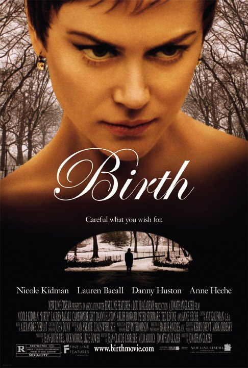 Cine del 13 - Birth