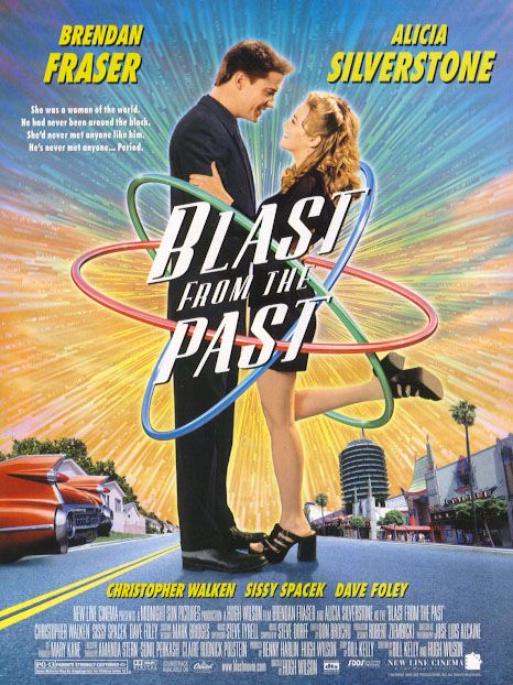 Cine del 13 - Blast from the Past