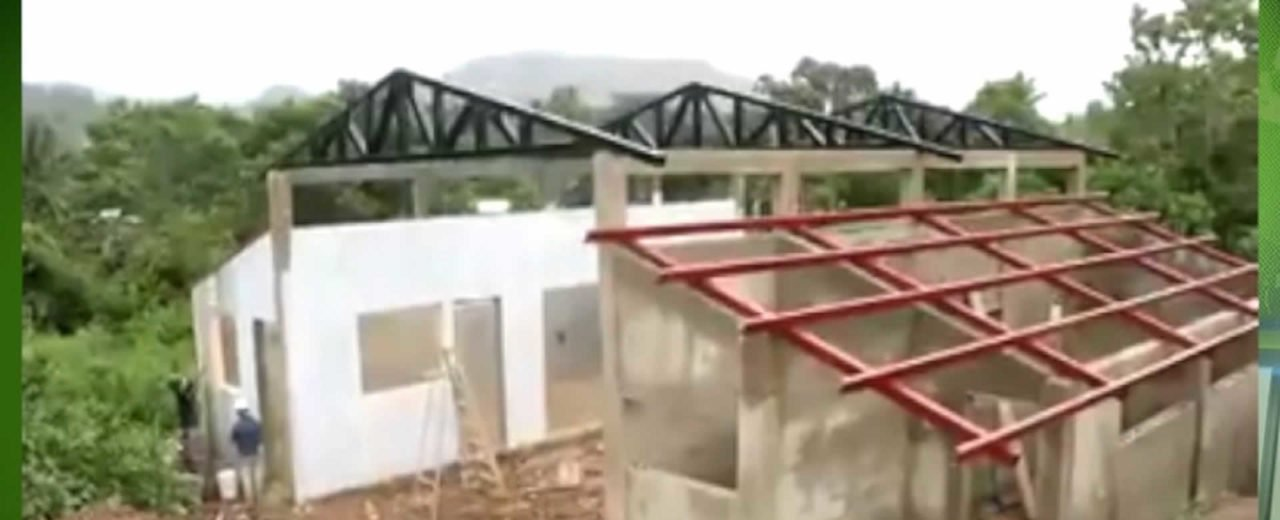 Bonanza tendrá Estación de Bomberos que contará con todas las normativas técnicas