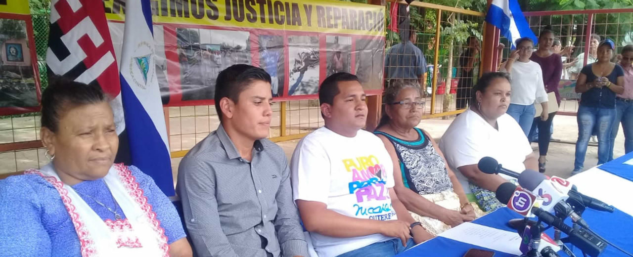 Comerciantes inician el proceso de recolección de firmas para exigir Justicia y Reparación