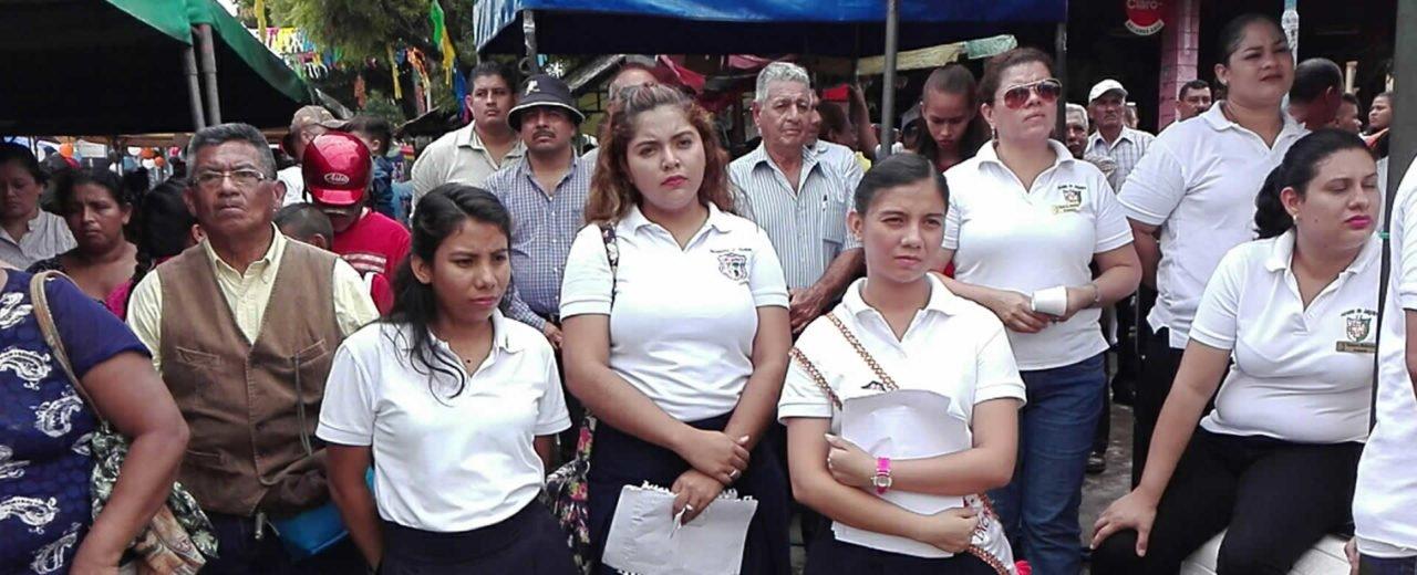 Chontales conmemora 48 aniversario del fallecimiento, maestro Gregorio Aguilar
