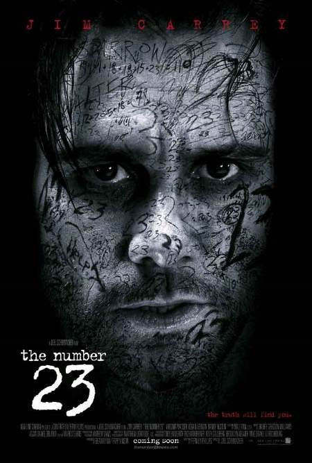 Viernes del 13 - The Number 23