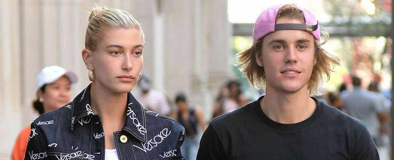 ¿Está Justin Bieber casado?
