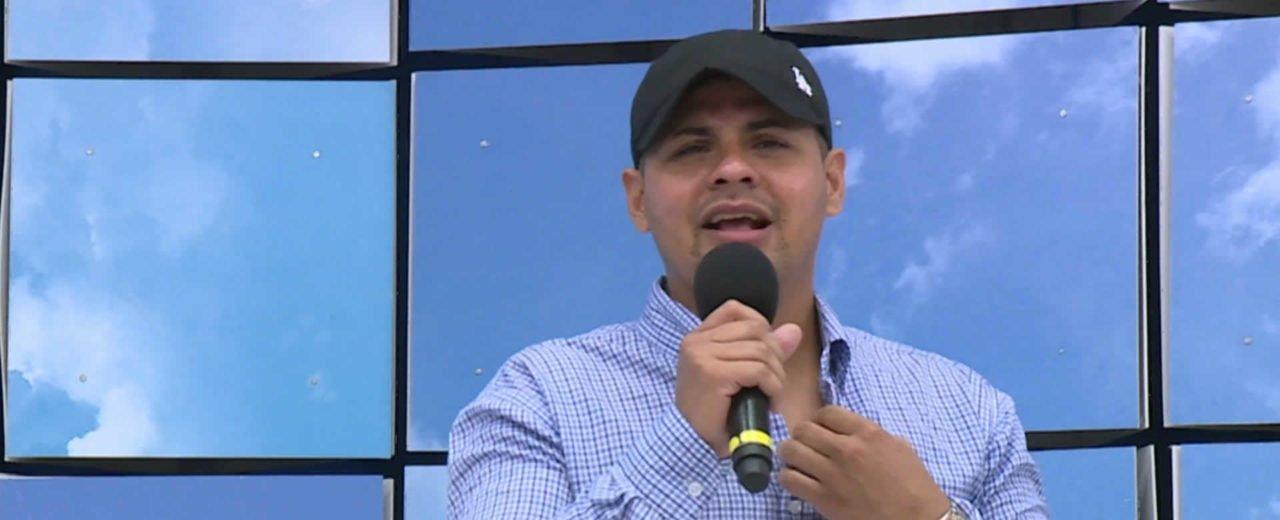"""Luis Mike: """"Yo nunca he visto algún Sandinista incitando al odio"""""""
