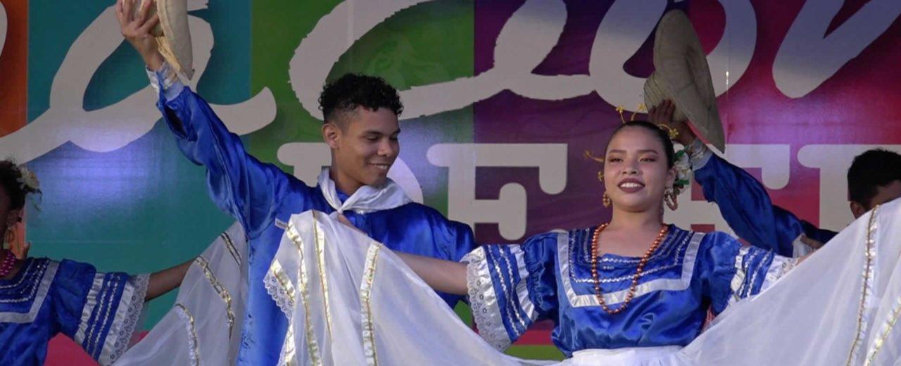 Parque de Ferias expone gran variedad de productos en honor a fiestas patrias