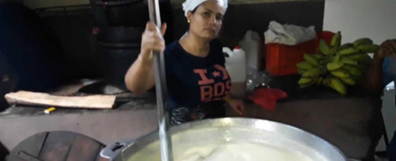Restaurante Mi Pueblo el lugar perfecto para degustar de un platillo nicaragüense