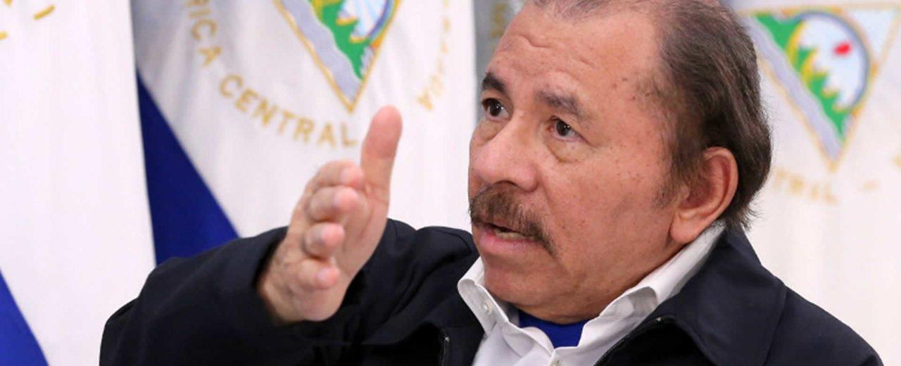 Gobierno de Nicaragua envía mensaje de solidaridad al presidente Vladimir Putin