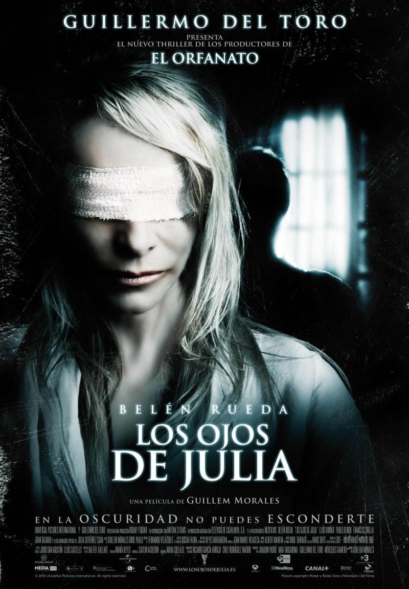 Viernes del 13 - Los Ojos de Julia