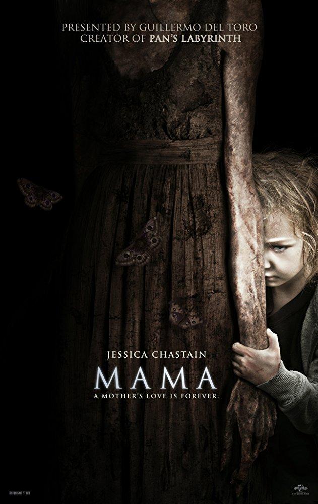 Viernes del 13 - Mama