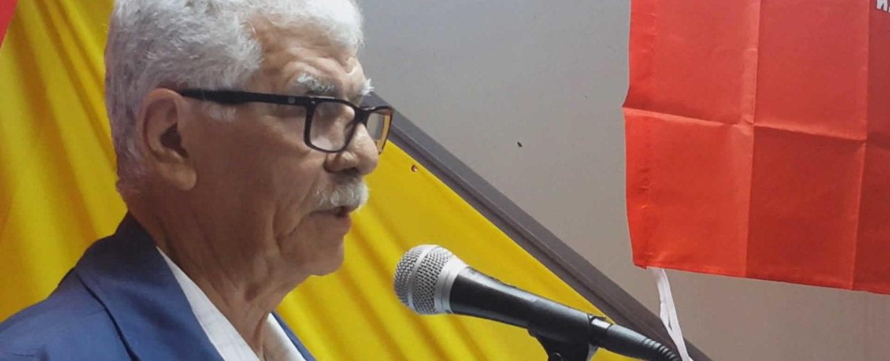 EL GOBIERNO DE CARLOS ALVARADO  DESDE LA OSCURIDAD DE LA CASA PRETENDE SER CANDIL DE LA CALLE