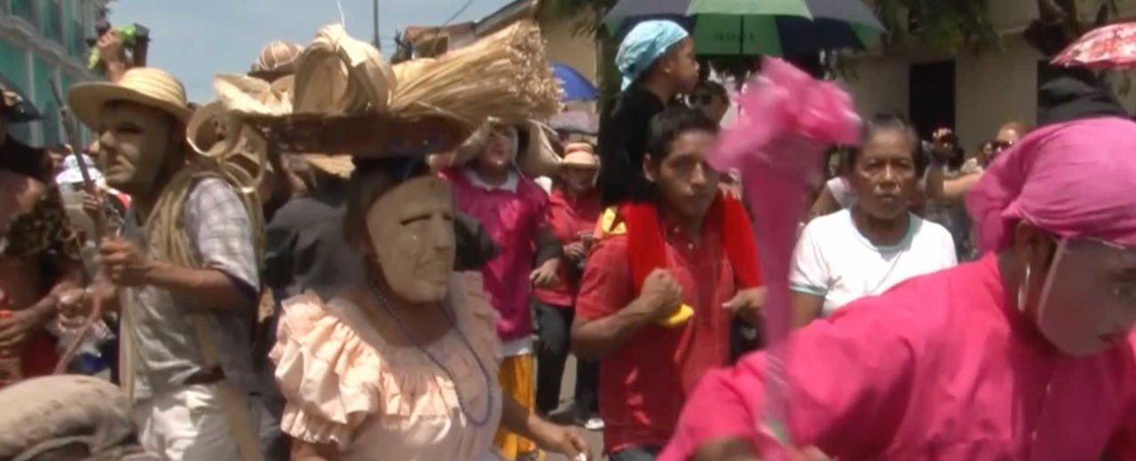 Masaya se desborda de actividades en representación a la cultura y tradición del país