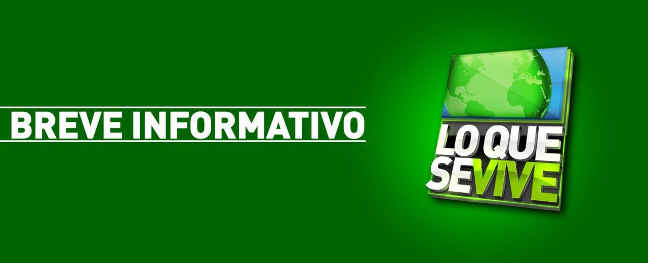 Breve Informativo Mediodía (06/01/2019)
