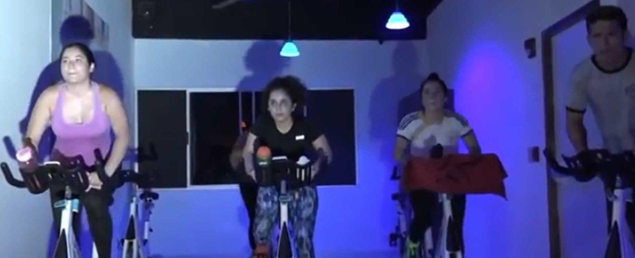 Estudio Fitness Regina Berheim realizará la primera certificación internacional del programa spinning