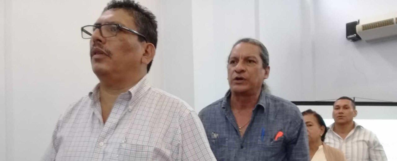 Juramentan a los Consejos Electorales Municipales del Caribe Sur previó Elecciones Regionales 2019
