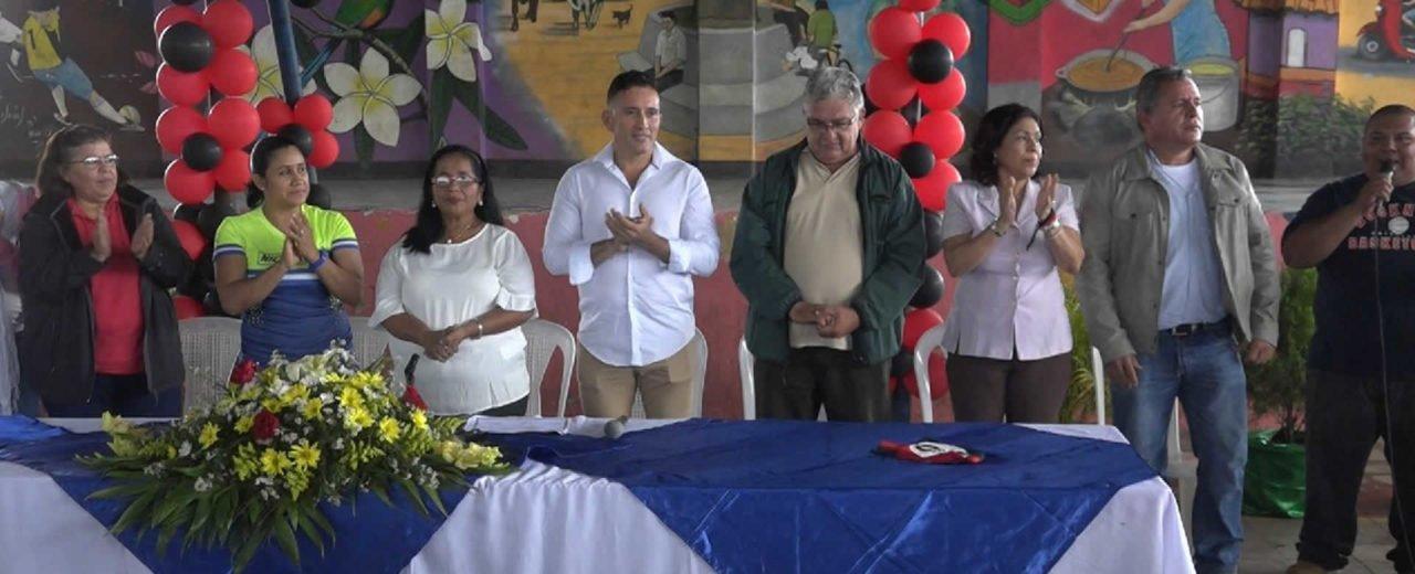 """Orden """"Pedro Arauz"""" para los promotores de la estabilidad y lealtad al pueblo nicaragüense"""