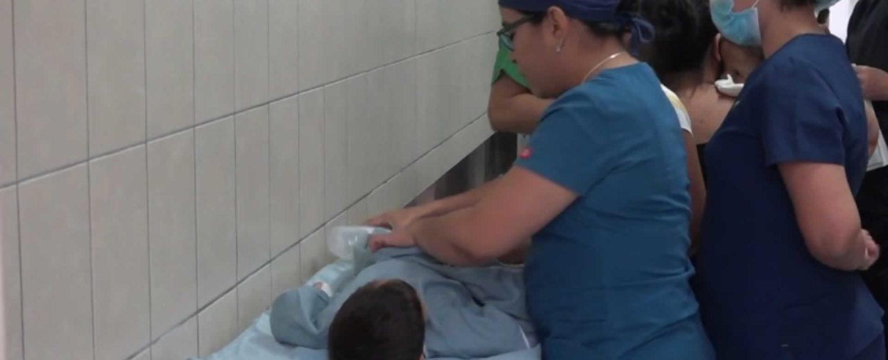 MINSA realiza jornada quirúrgica en Boaco